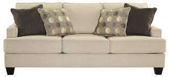 Simple Queen Sofa Bed Benchcraft Brielyn Sleeper Item Number 6140239 And Innovation Design