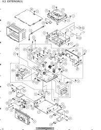 pioneer fh p8000bt service manual pdf pioneer fh p8000bt service manual