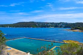 the manly wharf spit bridge coastal walk photo essay it s right by an amazing beach as well