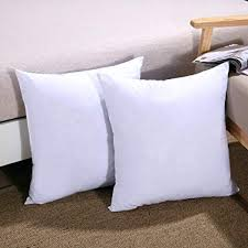 Pillow Inserts 18×18