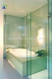 Partition Bathroom Design Bathroom Tempered Glass Partition Tempered Glass Cubicle Partition Designer Glass Partition Buy Bathroom Glass Partition Designer Glass