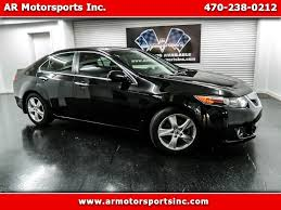 2009 acura tsx luxury sedan