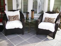 covered porch furniture. Image Of: Front Porch Chairs And Benches Covered Furniture D