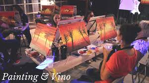painting vino orlando is coming to drip tonight 6 9 pm we have a few seats left if you want to join it s a great date night or girls night out
