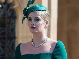 Lady Kitty Spencer, Princess Diana's ...