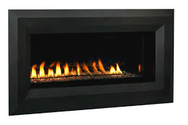 model number f1186 menards sku 6419130 superior trade 43 indoor vent free linear natural gas fireplace insert