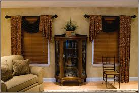 Living Room Window Curtains Window Treatments Valances For Living Room Windows Calming