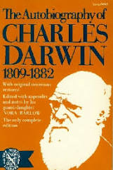 The Autobiography of Charles Darwin - Download Here