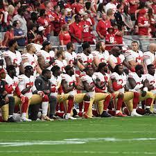 Black National Anthem the NFL ...