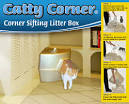 Images & Illustrations of catty-corner