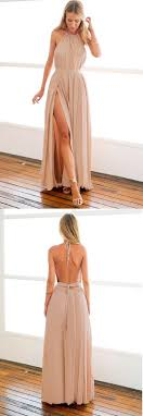 25 best ideas about Nude prom dresses on Pinterest