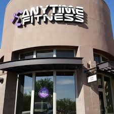 anytime fitness 14 photos gyms 42407 n vision way anthem az phone number last updated january 31 2019 yelp