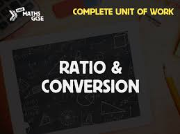 ratio conversions complete lesson