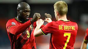 Belgien ist bereit für seinen ersten großen titel bei der euro 2021. Belgien Kader Bei Der Em 2021 Gruppe Spielplan Stadien Trainer Sportbuzzer De