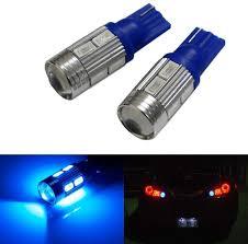Blue Reverse Lights Jdmtoy 25 Smd 1210 912 921 906 Led Bulbs For Back Up Reverse