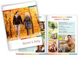 Family Story Book Template Create An Adoption Profile Book