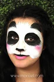 easy animal face painting ideas