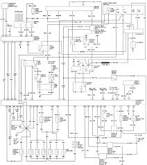 ford wiring schematics ford image wiring diagram 2001 ford ranger wiring diagram 2001 wiring diagrams on ford wiring schematics