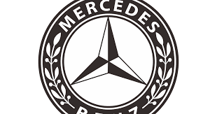 Mercedes Benz Logo Vector - Download Free