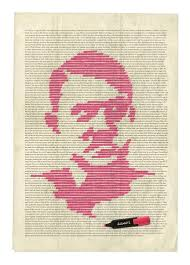 print ad leo burnett. Luxor Print Ad - Hitler Leo Burnett
