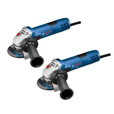 hitachi g12ve. bosch gws8-45-2p 7.5 amp 4-1/2 in. angle grinder hitachi g12ve