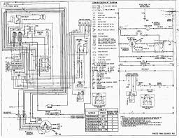 Older gas furnace wiring diagram electricity for hvac at ansis