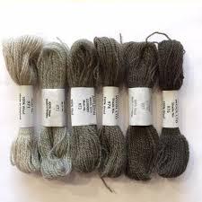 Appleton Crewel Yarn Color 941 998
