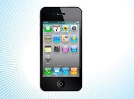Modern smartphone vector Vector