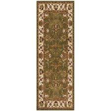 constantine sage 2 ft x 12 ft runner rug