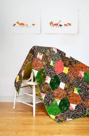 Blog — Heather Ross & Collectors Packs include 1/2 yard cuts of each of the 23 prints on quilting  cotton, which will be more than enough to make up our TigerLily Corners  Quilt ... Adamdwight.com