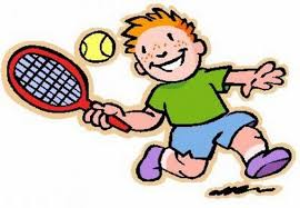 playing cartoon 20 most funny tennis pictures