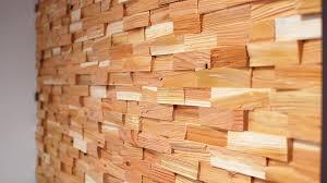 Attractive Mur Interieur En Bois Brut