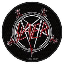 SLAYER | Pentagram - Nuclear Blast