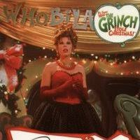 christine baranski grinch. Simple Christine Christine Baranski Grinch Photo Christine Baranski How The Grinch Who  Stole Christmas ChristineBaranskiCard To R