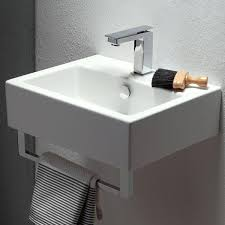 share to facebook share to twitter share to email app share to share to more gsi kube 55 wall hung wash basin