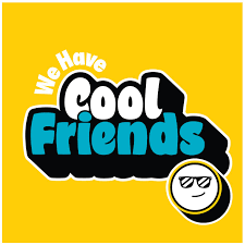 We Have Cool Friends - A Kinda Funny Interview Show
