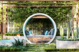 Small Picture Ideas in bloom Gorgeous designs from the Melbourne International