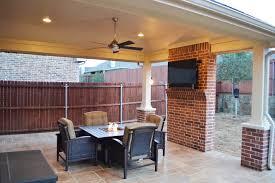 patio cover little elm dfw texas