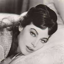 Ava Gardner | People Don't Have to Be Anything Else Wiki | Fandom