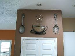 big fork and spoon giant fork and spoon wall decor giant fork and spoon wall decor