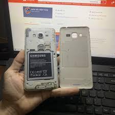 Xác điện thoại Samsung Galaxy G532 - Samsung