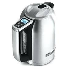 kitchenaid kettle led kettle snless steel kitchenaid stovetop kettle red