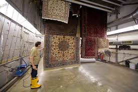 proper drying is critical for the health of your family and the safety of your rug
