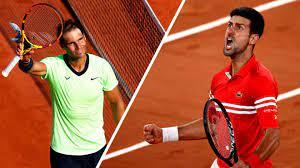 Roland Garros: Where will Nadal vs ...