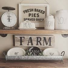 17 old country hand lettered labeling