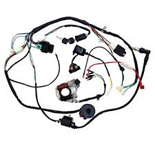 110 atv wiring harness 110 wiring diagram and schematics