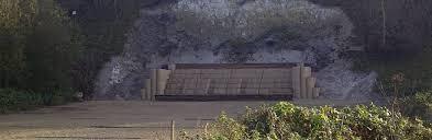range walls geocell firing