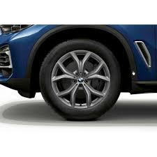 <b>Диск</b> литой R19 <b>BMW</b> G05, <b>V</b>-<b>Spoke</b> 735, 9,0J x 19 ET38 – купить ...