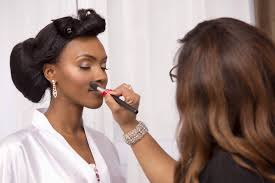 maggie s wedding joy adenuga london makeup artist for black skin black makeup artist