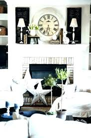 brick fireplace decorating ideas amazing best decor on fire living wall room divider fireplace decor ideas